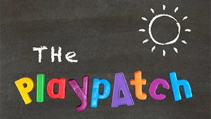 The Playpatch